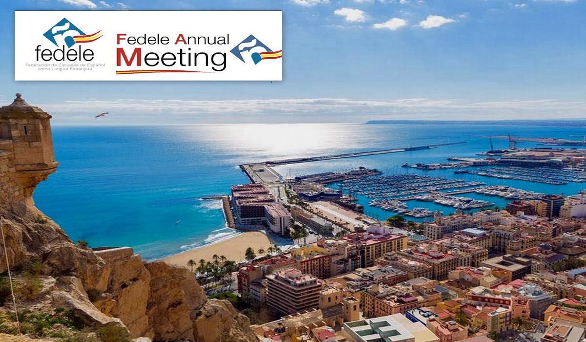 XVII FEDELE ANNUAL MEETING 2016